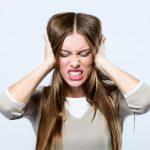 Acufene e stress cattivi compagni