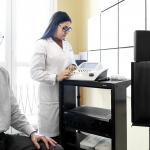 acufene esami audiologici