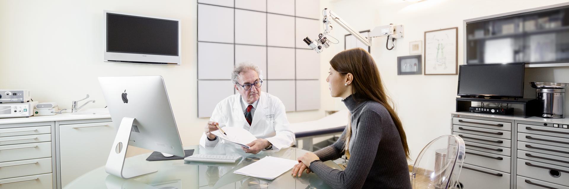 acufene-paziente-medico