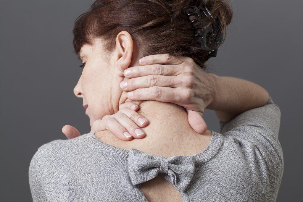 L'acufene che nasce da muscoli, ossa e cervicale