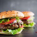 hamburger alimentazione acufene vitamine