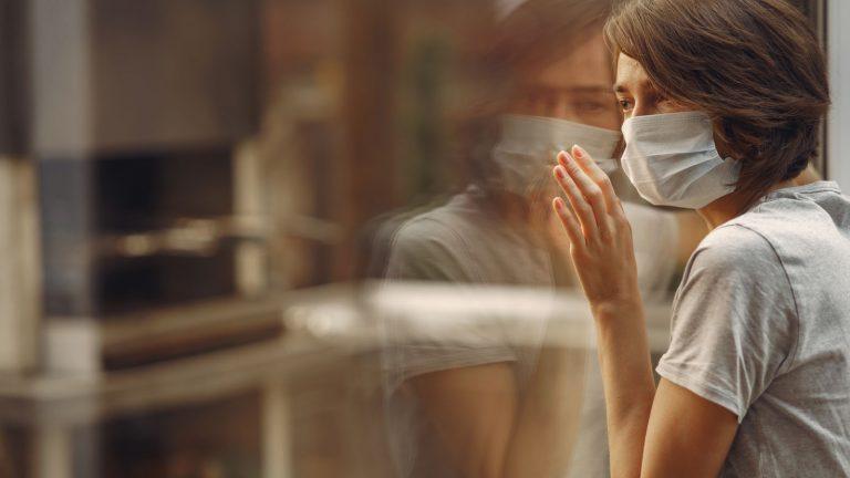 Sei consigli per controllare lo stress da pandemia