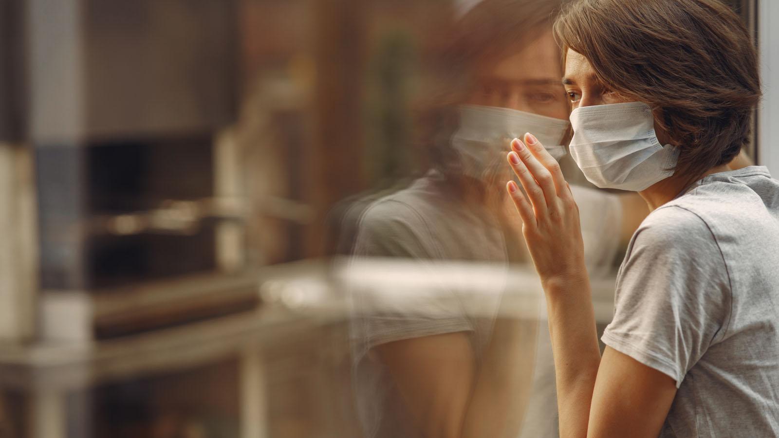 acufene stress pandemia