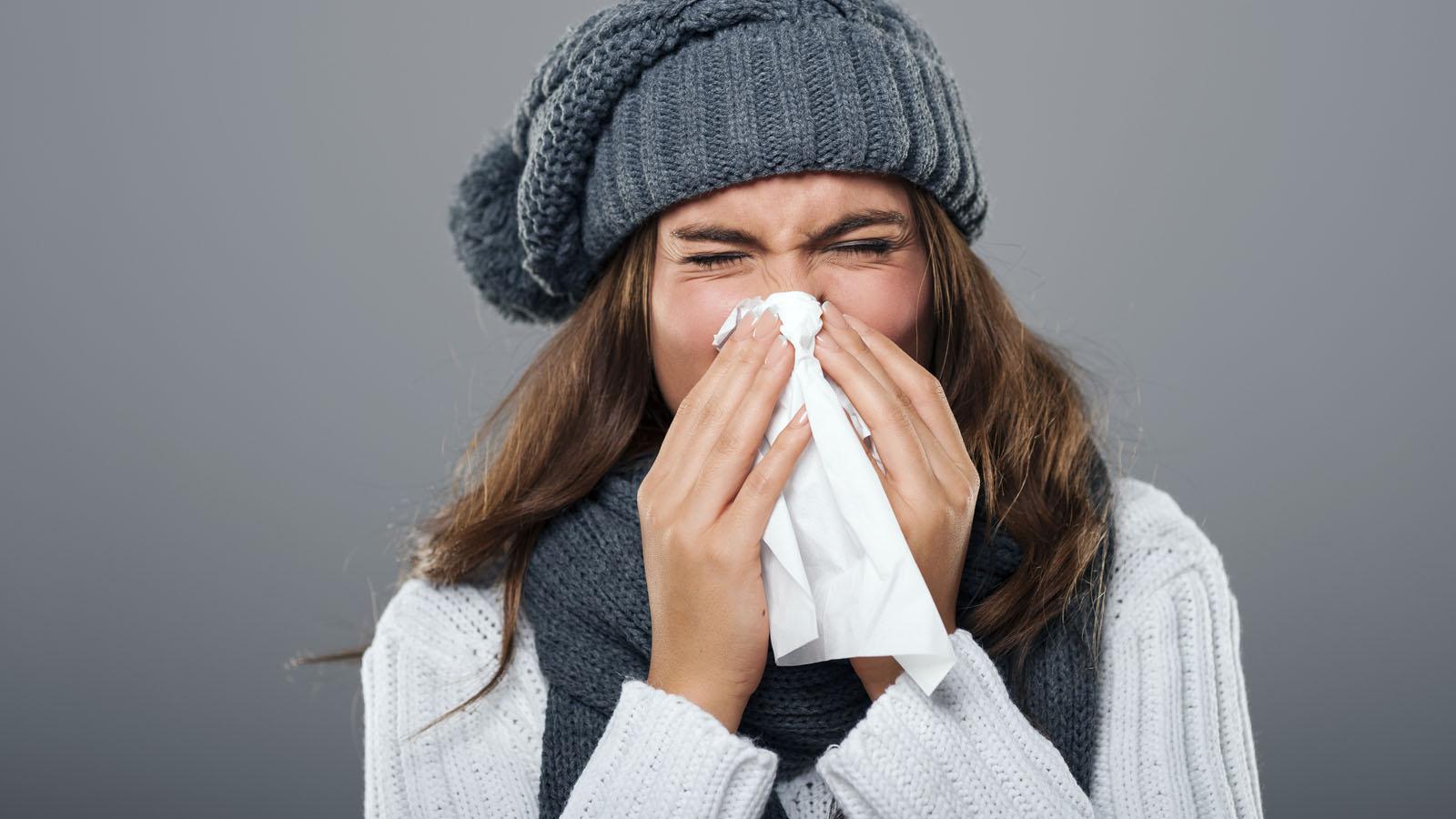 acufene-raffreddore